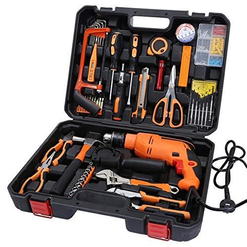 QSCVDEA Werkzeugset im Koffer...