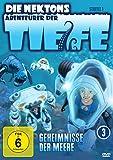 Die Nektons - Abenteurer der Tiefe 3: Geheimnisse der Meere