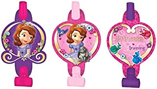 Blowouts | Disney Sofia The First Collection | Party Accessory
