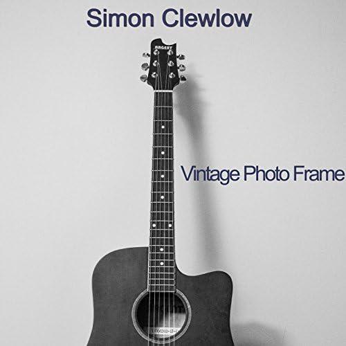 Simon Clewlow