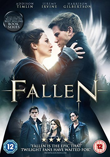 Fallen [DVD] UK-Import, Sprache-Englisch
