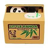 Resulzon Stealing Coin Panda Box – Piggy Bank –...
