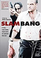 Slam-Bang [北米版 DVD リージョン1]