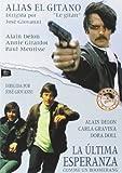 Pack Alias El Gitano - La Última Esperanza [DVD]