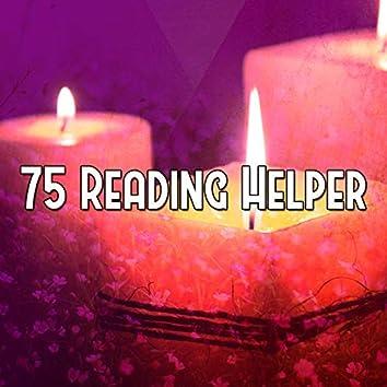 75 Reading Helper