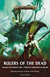 Rulers of the Dead (Warhammer: Age of Sigmar)