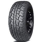 Finalist Terreno A/T LT265/75R16 123/120 S E 10PR SUV/Light Truck All Terrain AT Tire (Tire Only)