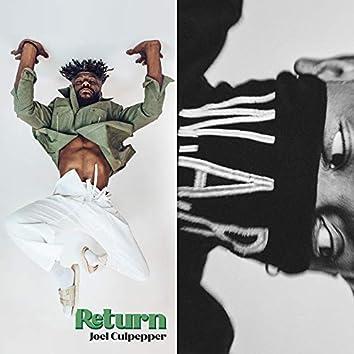 Return / W.A.R
