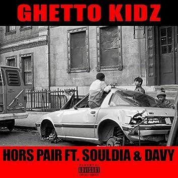 Ghetto Kidz (feat. Souldia & Davy)