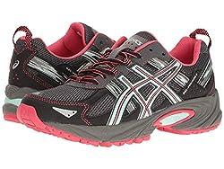 c0f2446155ac ASICS Women s GEL-Venture 5 Running Shoe-Best Running Shoes for Bad Backs