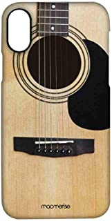 Macmerise IPCIPXPMI0774 Guitar Glory - Pro Case for iPhone X - Multicolor (Pack of1)