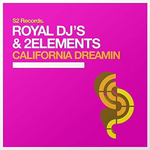 California Dreamin' (2Elements Radio Mix)