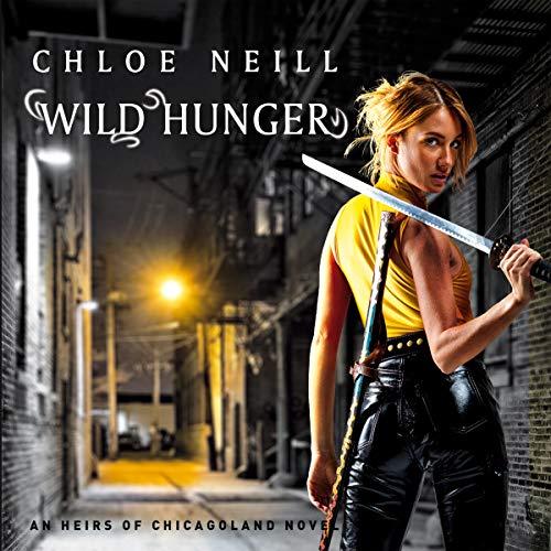 Wild Hunger cover art