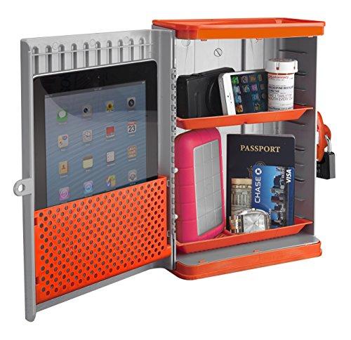 Personal Dorm Room Safety Vault
