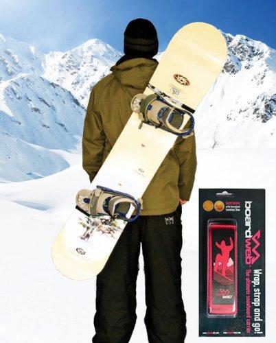 Porte Snowboard Boardweb