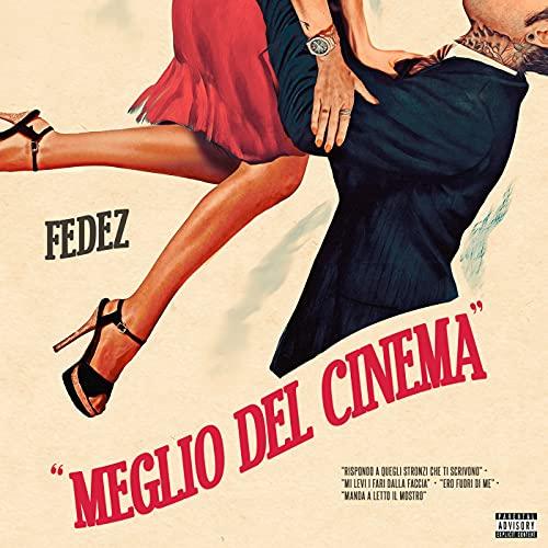MEGLIO DEL CINEMA [Explicit]