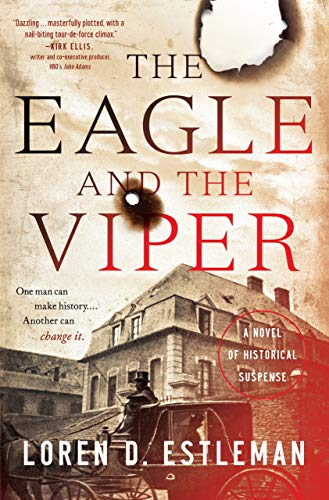 Image of The Eagle and the Viper: A Novel of Historical Suspense