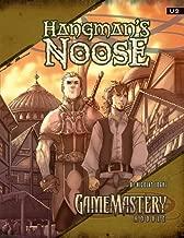 GameMastery Module: Hangman's Noose