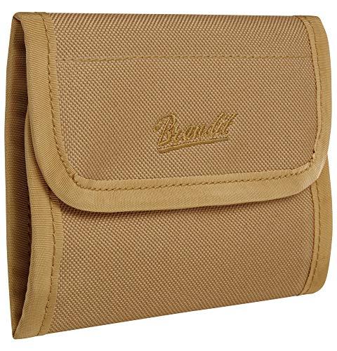 Brandit Wallet Five Camel Gr. OS
