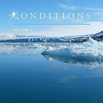 Conditions, Vol. 1
