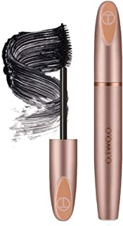 shamrock58 O.Two.O Black Waterproof Makeup Eyelash Long Curling Mascara Eye Lashes Extension Long-Wearing