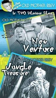 Old Mother Riley - New Venture/Jungle Treasure