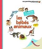 Les bébés animaux - La petite encyclopédie - de 3 à 7 ans