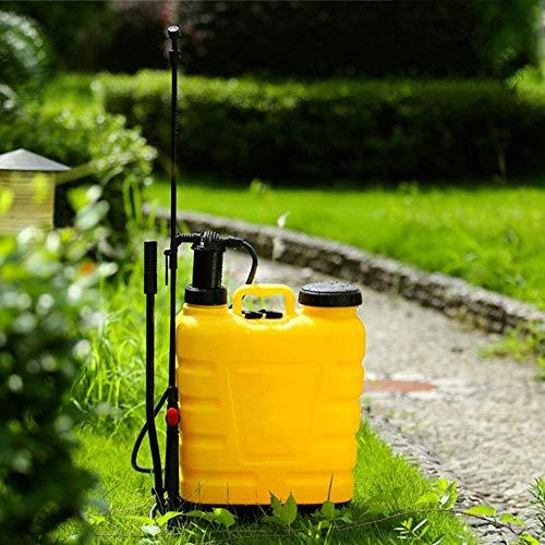 2020 Rugsproeier, Handspuit Pompdruk Desinfectie Voor Gazon En Tuin Perfect Pesticide Controle Geschikte Ontsmetting Van Farms Fabrieken Kantoren