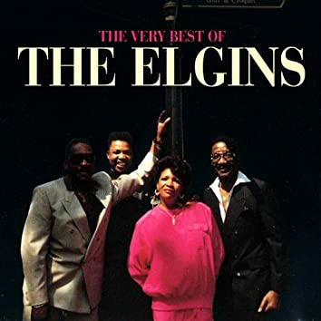 The Very Best Of The Elgins