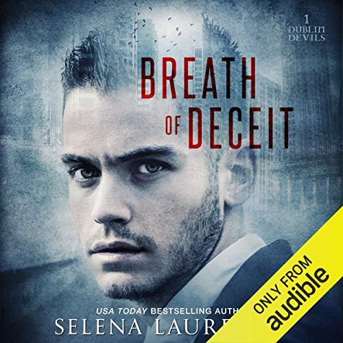 Breath of Deceit cover art