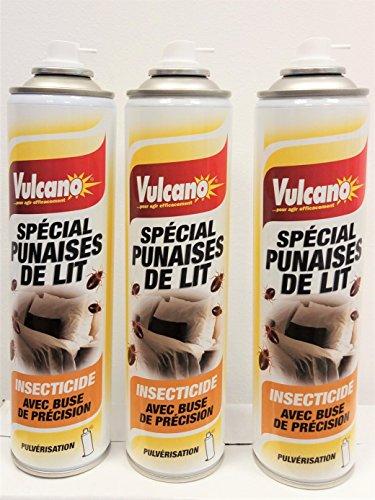 insecticide punaise de lit leclerc