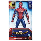 Hasbro Marvel Spider-Man Spiderman–Figura electrónica
