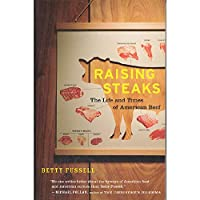 Raising Steaks(ISBN=9780547247694) 英文原版