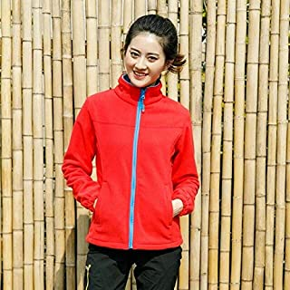 BEESCLOVER Jacket Women Man Jacket Female Camping Hiking Sport Clothing Winter Male Outdoor Clothes