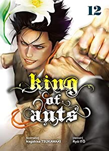 King of Ants Edition simple Tome 12