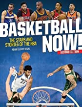 basketball now book