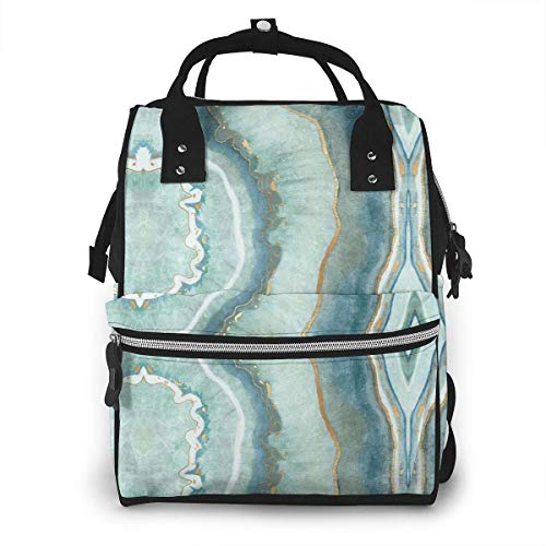 Agaat Art luiertas rugzak baby luiertas multifunctionele waterdichte Travel Back Pack