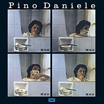 Pino Daniele (2008 - Remaster)