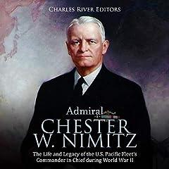 Admiral Chester W. Nimitz