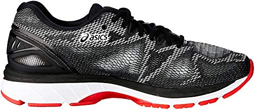 ASICS Gel-Nimbus 20 Men's Running Shoes review