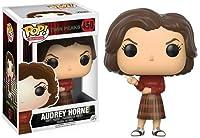 Funko - Figurine Twin Peaks - Audrey Horne Pop 10cm - 0889698126977