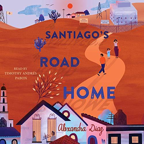 Santiago's Road Home Titelbild