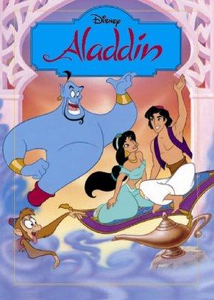 Disney: Classic wattiert Aladdin
