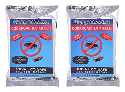 Best cockroach killer gel