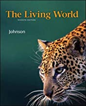 Best the living world johnson 7th edition Reviews