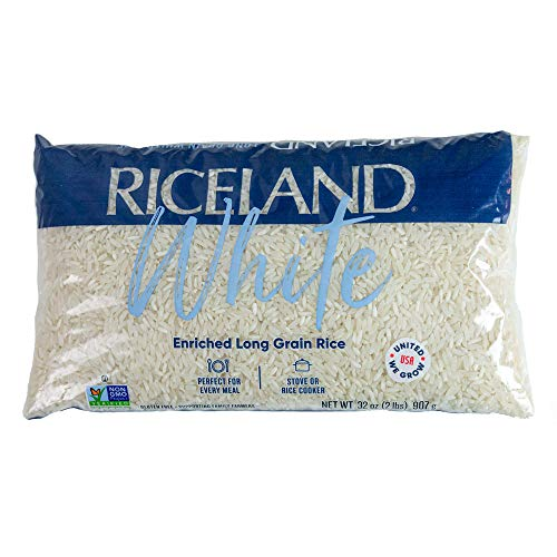 Riceland Long Grain White Rice 6 LB bags