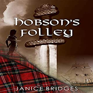 Hobson's Folley     Full Circle Series, Book 3              By:                                                                                                                                 Janice Bridges                               Narrated by:                                                                                                                                 Markham Anderson                      Length: 8 hrs and 5 mins     Not rated yet     Overall 0.0