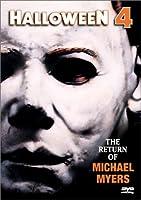 Halloween 4: Return of Michael / [DVD] [Import]