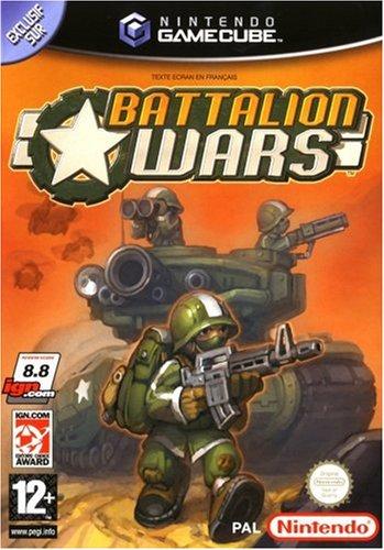 Battalion Wars [Game Cube]