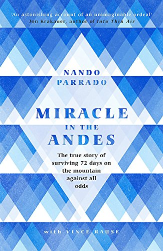Miracle In The Andes: The True Story of Surviving 72 Days on...